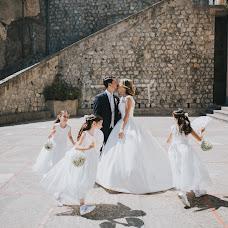 Vestuvių fotografas Serena Faraldo (faraldowedding). Nuotrauka 14.01.2019