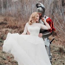 Wedding photographer Nastya Borisova (Anastaseeyou). Photo of 21.01.2015