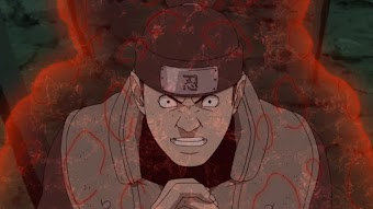 Those Who Dance in the Shadows