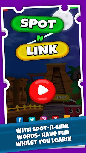 Spot n Link: Word Linking Game  screenshots EasyGameCheats.pro 1