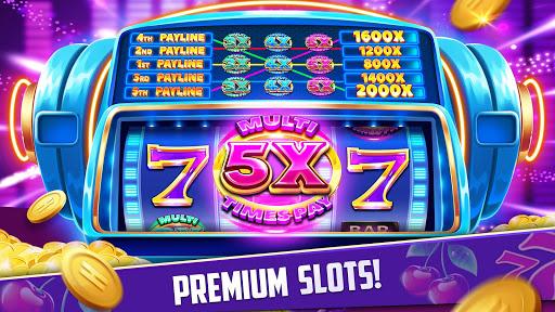 Stars Slots Casino - Vegas Slot Machines screenshots 1