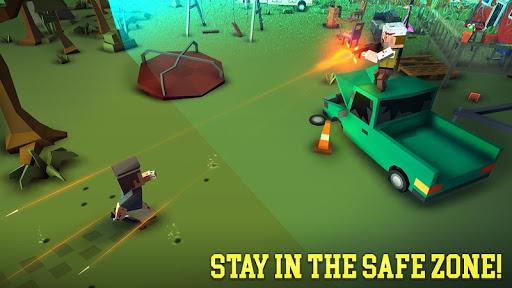 Grand Battle Royale screenshot 12