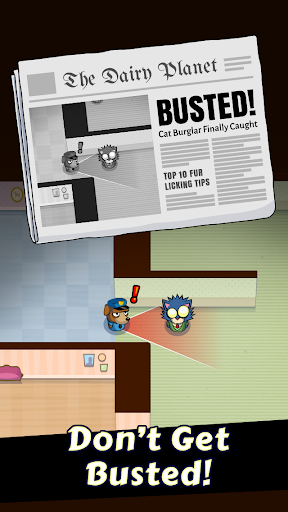 Sneaky James by Kizi 1.1.2 screenshots 2