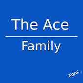 Chat For The Ace Family Fans icon