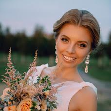 Wedding photographer Anna Bushueva (ladie). Photo of 05.11.2014