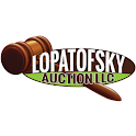 Lopy Auctions Live icon