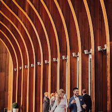 Wedding photographer Ekaterina Ivanova (1vanova). Photo of 28.09.2017
