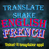 Translator English French
