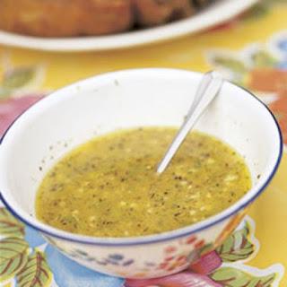 Mojo (Cuban Garlic-Citrus) Marinade.