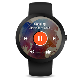 Wear OS by Google Smartwatch (was Android Wear) Screenshot