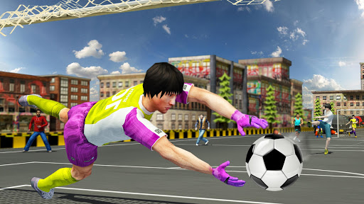 Street Soccer Stars League 2018: World Pro Manager for PC