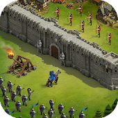 Imperia Online MMO gioco strategico icon