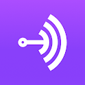 Anchor - Make your own podcast icon