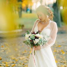 Wedding photographer Yuliya Potapova (potapovapro). Photo of 17.03.2018