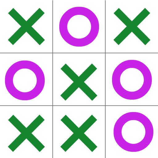 Play X-O game