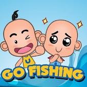 UpinIpin Go Fishing