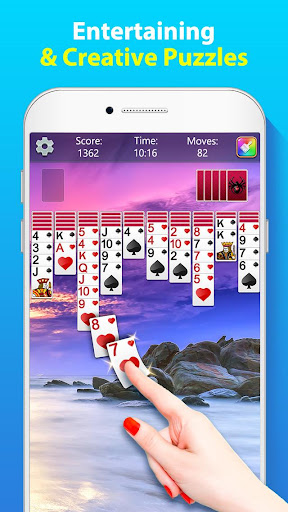Solitaire Collection Fun screenshot 2