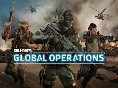 Call of Duty: Global Operations 8