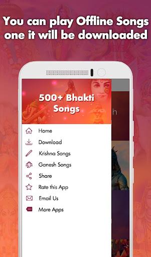 Download Top Bhakti Songs - Bhajan, Aarti, Mantra and Dhun Google