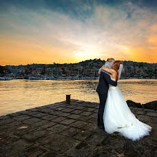 Wedding photographer Alessandro Genovese (AlessandroGenov). Photo of 06.09.2016
