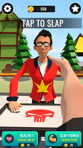 Slap Master : Super Slap Game apkmind screenshots 9