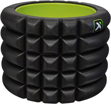 Trigger Point GRID Mini Foam Roller: 4-inch Roller