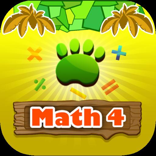 imagine Math - Class 4