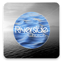 Riverside Church App icon