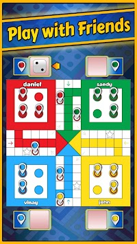 Ludo King APK screenshot thumbnail 8