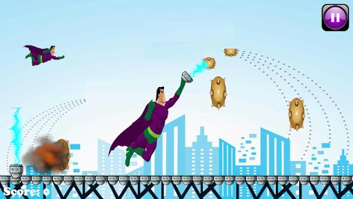 Amazing Super Jump Man