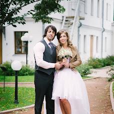 Wedding photographer Dima Kruglov (DmitryKruglov). Photo of 21.12.2016