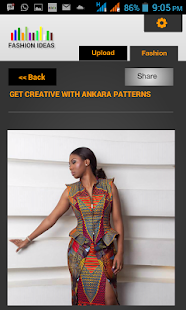 African Fashion Ideas & Styles- screenshot thumbnail