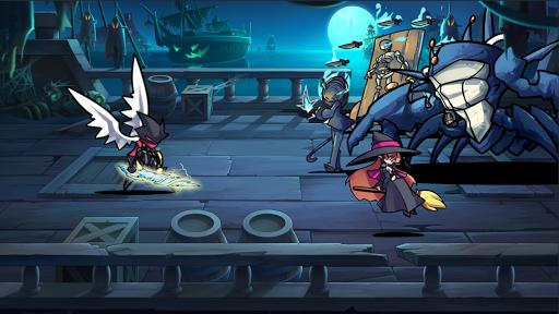 Grow Sword Master : Weapon Tap Clicker screenshots 9