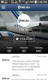 FMI AIr- screenshot thumbnail