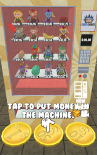 Vending Machine: Ape Planet War