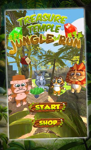 玩免費冒險APP|下載宝寺ジャングルラン app不用錢|硬是要APP