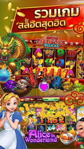 Slots Casino - Maruay99 Online Casino apkpoly screenshots 20