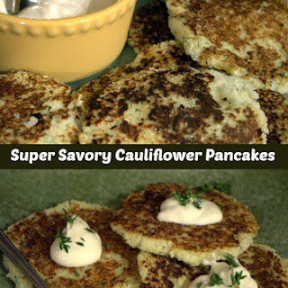 Bread Crumb Pancakes Recipes