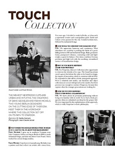 Nespresso Magazine- screenshot thumbnail