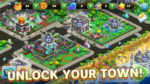 Diner DASH Adventures u2013 a cooking game screenshots 20