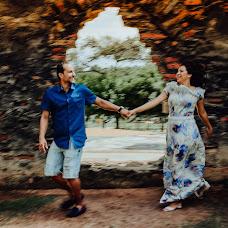 Wedding photographer Felipe Teixeira (felipeteixeira). Photo of 08.09.2017