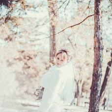 Wedding photographer Alisa Gote (alisagotje). Photo of 28.04.2014