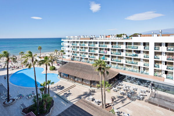 Hotel Best Maritim **** | Cambrils | Official Web