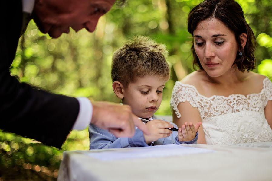 Wedding photographer Linda Ringelberg (LindaRingelberg). Photo of 02.07.2018