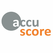 Accuscore — Driver scoring