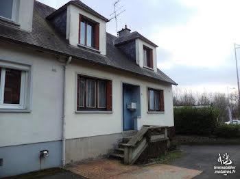 maison à Flers (61)