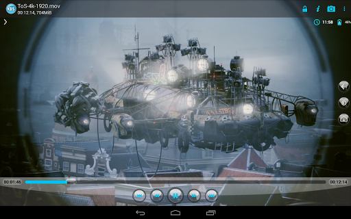 BSPlayer lite screenshot 18