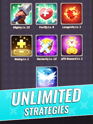 Arcade Hunter: Sword, Gun, and Magic 1.6.1 screenshots 19