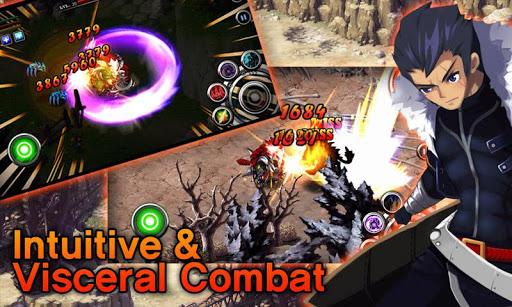 ZENONIA® 5 screenshot 11
