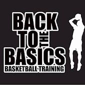 BTTB Basketball Training